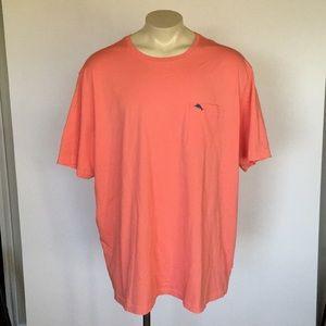 Mens Tommy Bahama Shirt Sz 3XL (Minor Defect)